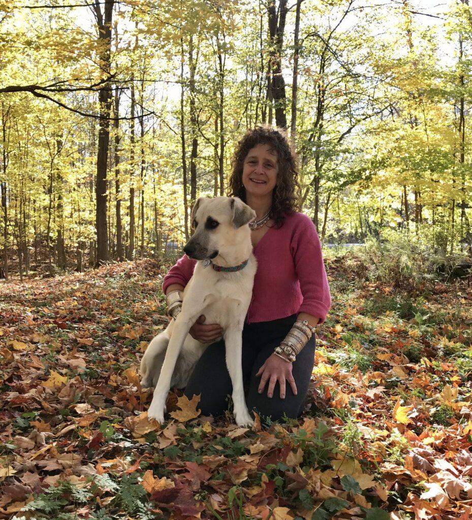 Karen Roseneld, Holistic Health and Wellness For Dogs and Cats - Ottawa Valley Dog Whisperer